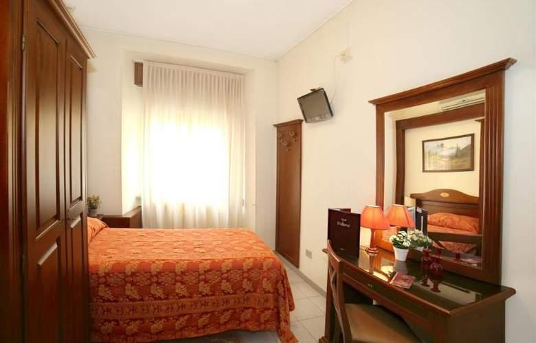 Hotel Pavone - Hotel - 5