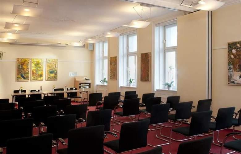 Kaiserhof Wien - Conference - 117