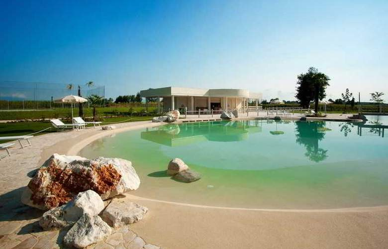 Chervo Golf Hotel Spa & Resort San Vigilio - Pool - 37