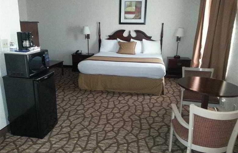 Best Western Joliet Inn & Suites - Hotel - 79