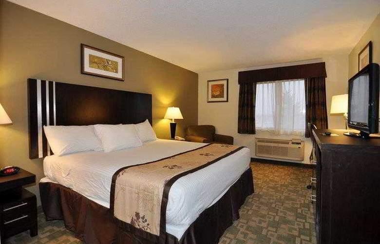 Best Western Alexandria Inn - Hotel - 13