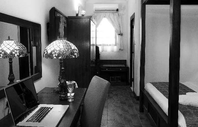Protea Hotel Courtyard - Room - 8
