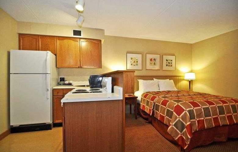 Best Western Charlottetown - Hotel - 10