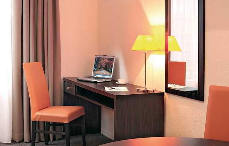 Appart' City Elegance Gaillard - Room - 2