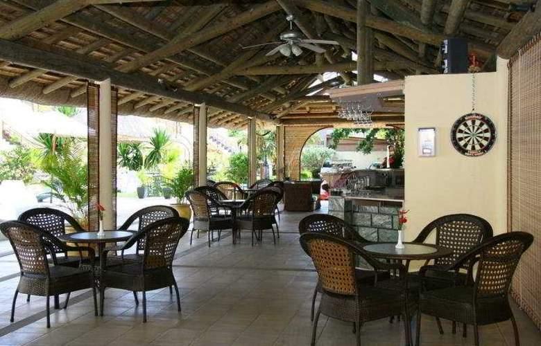 Le Samara Hotel - Bar - 3