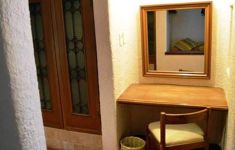 Villas Arqueologicas Cholula - Room - 24