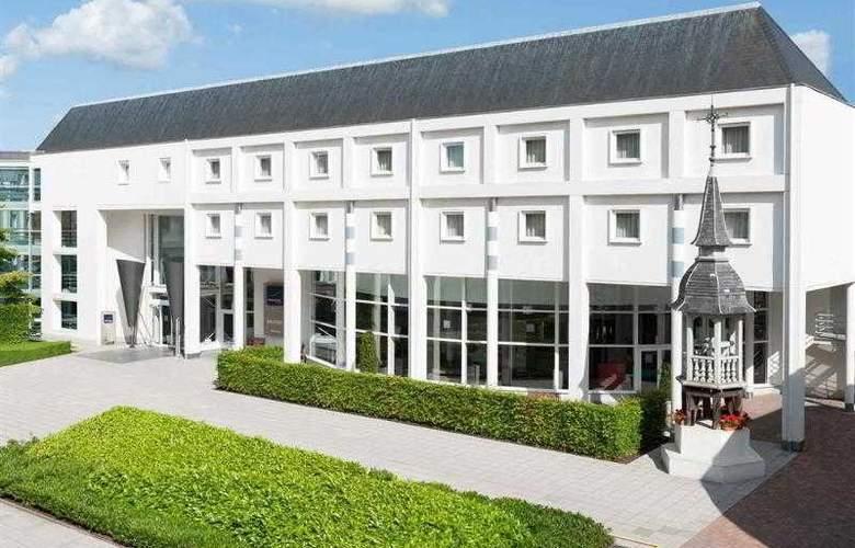 Novotel Brugge Centrum - Hotel - 14