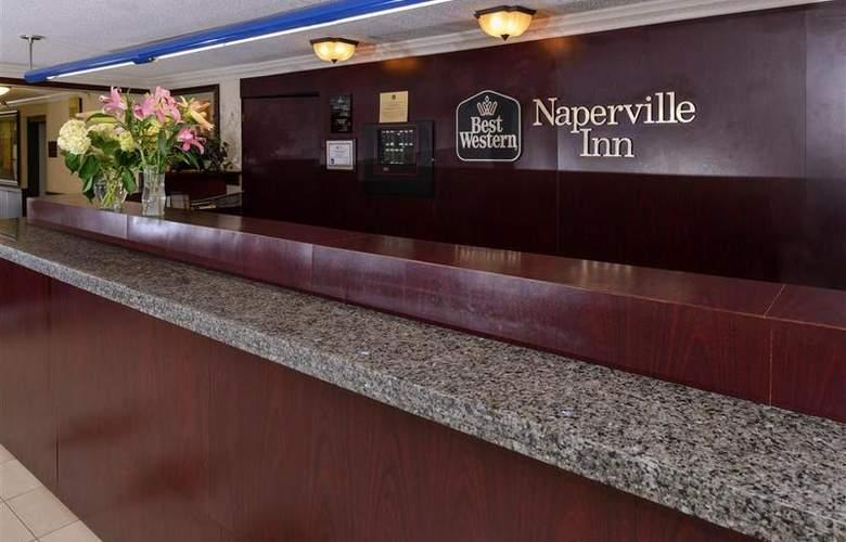 Best Western Naperville Inn - General - 20
