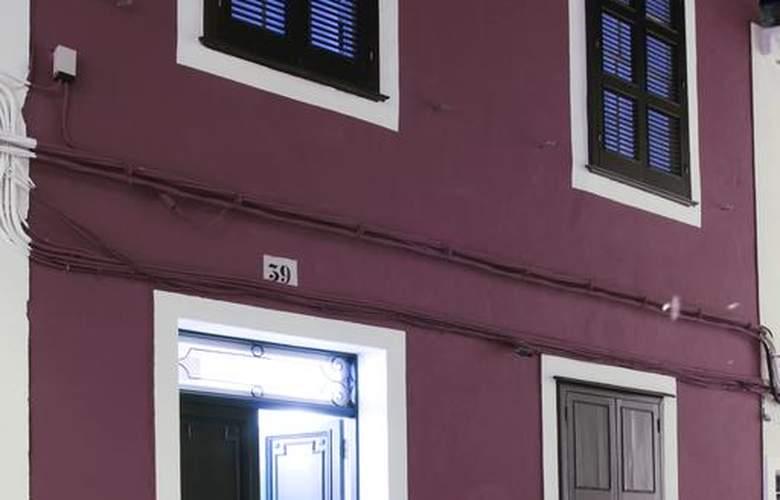 Can Roca Nou - Hotel - 0