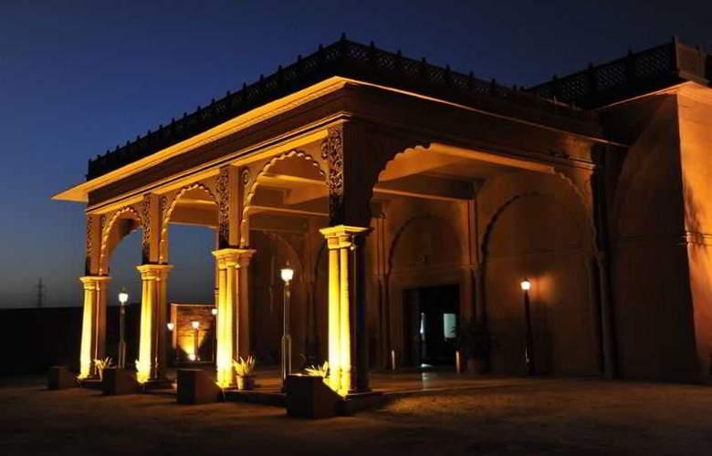 Vesta Bikaner Palace - Hotel - 9