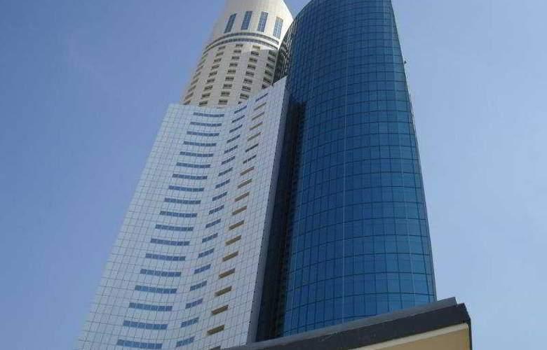 Ascott Park Place Dubai - Hotel - 0