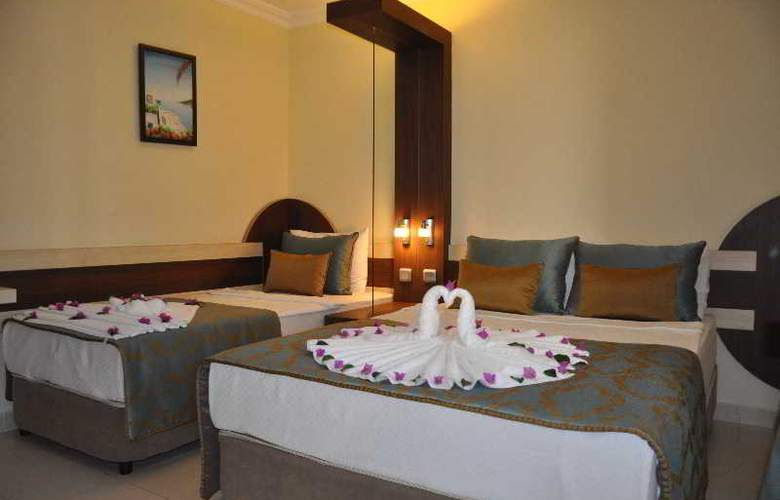 Club Dem Spa & Resort - Room - 1
