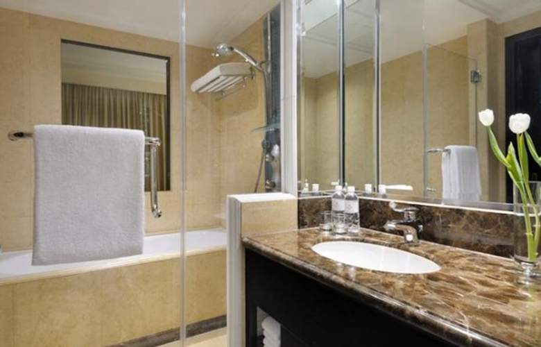 Mandarin Orchard Singapore - Room - 2
