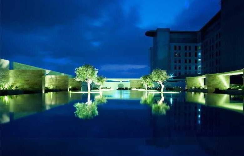 Aloft Abu Dhabi - Hotel - 22