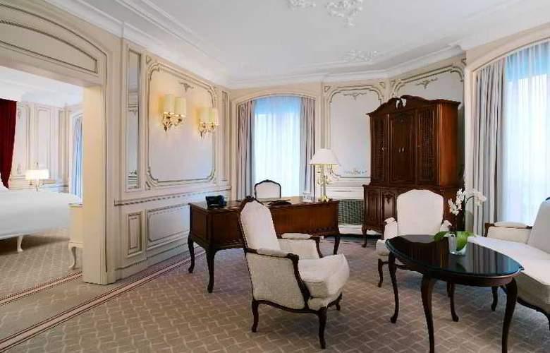 The Westin Grand Berlin - Room - 55