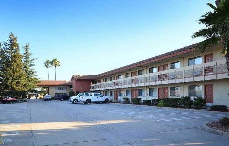 Best Western Plus Orchard Inn - Hotel - 26