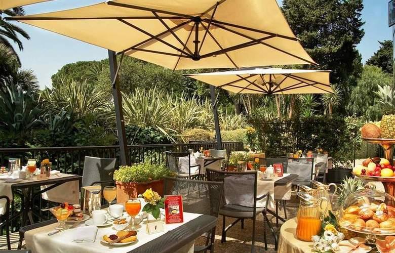 Mercure Villa Romanazzi Carducci Bari - Restaurant - 79