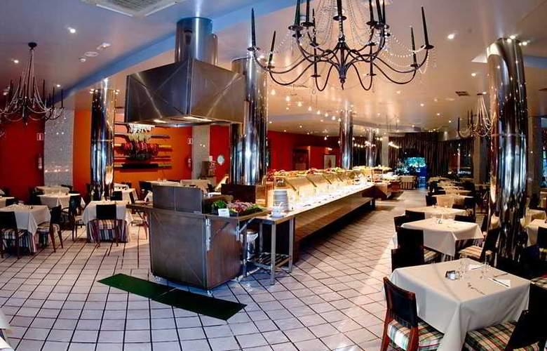 Escorial - Restaurant - 8