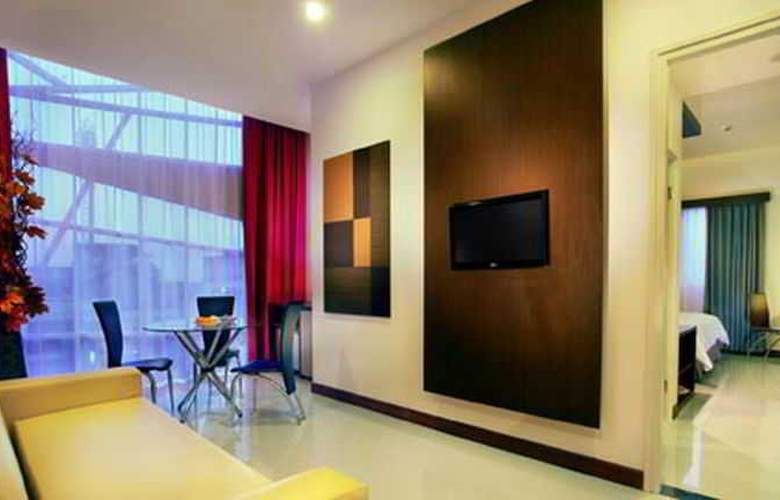 Favehotel Kusumanegara - Room - 11