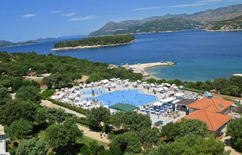 Valamar Club Dubrovnik - Hotel - 0