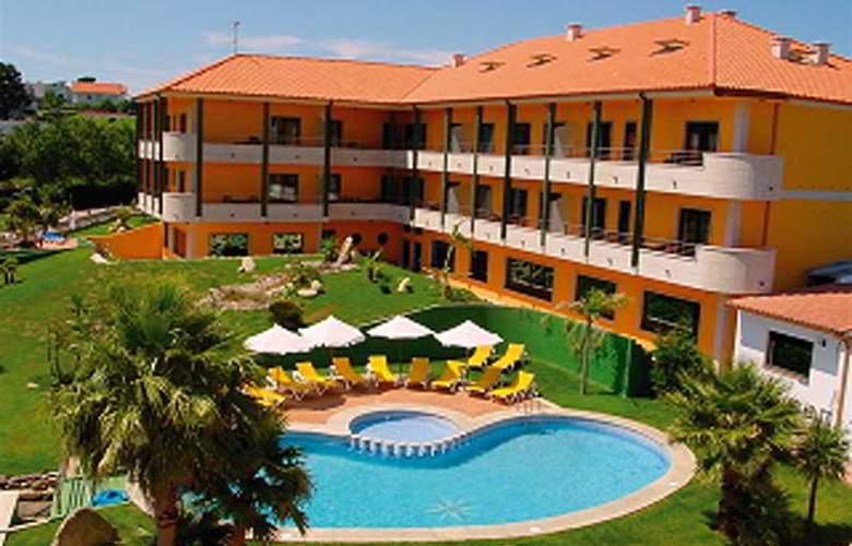 Atlántico Resort - General - 1