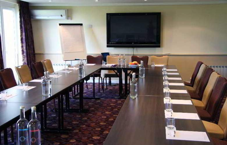 Tewkesbury Park Hotel, Golf & Country Club - Conference - 12