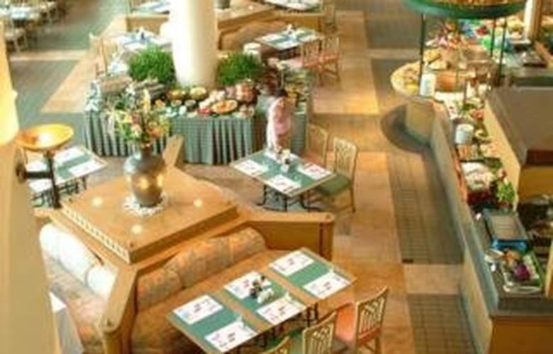 Charoen Thani Princess - Restaurant - 9