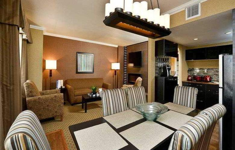 Best Western Plus Inn Suites Yuma Mall - Hotel - 25
