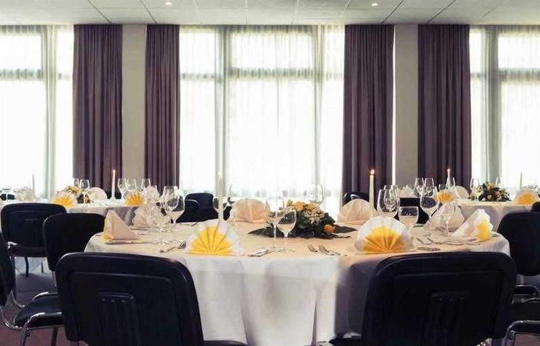Mercure Bonn Hardtberg - Hotel - 7