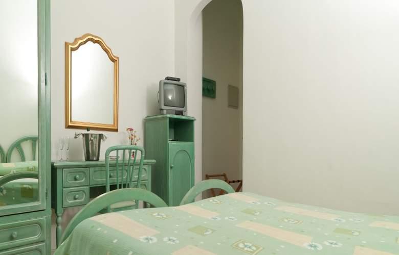 Hotel Del Postiglione - Room - 1