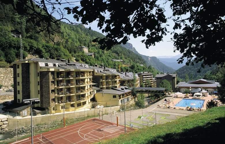 St. Gothard - Hotel - 0