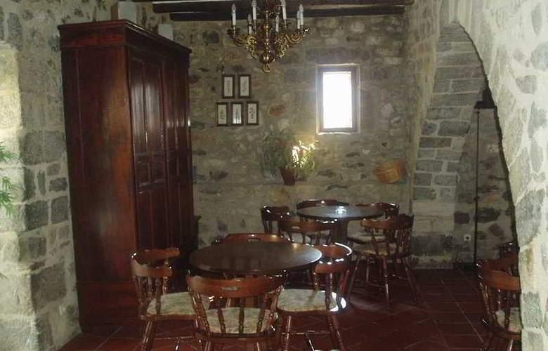 De La Rovira - Restaurant - 5