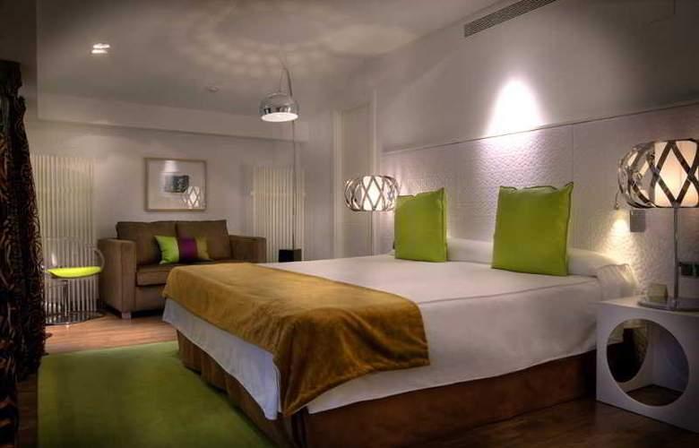 San Ramon del Somontano - Room - 21