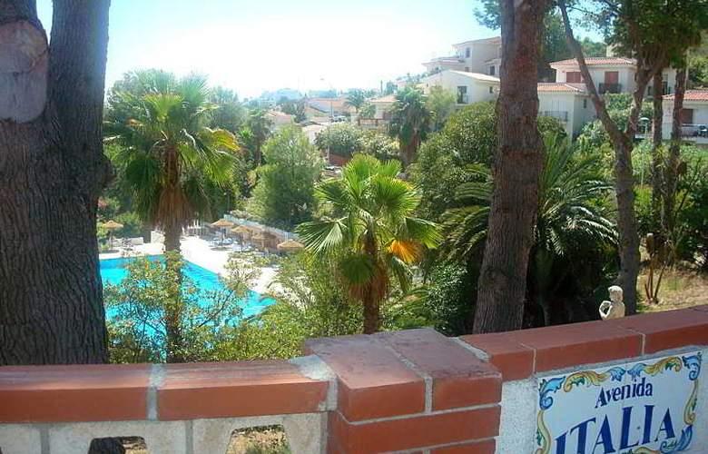 Apartamentos Vista Suites Peñiscola 3000 - Hotel - 4