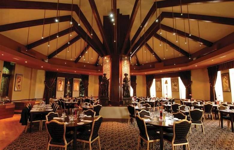 Best Western Premier Leyland - Restaurant - 143
