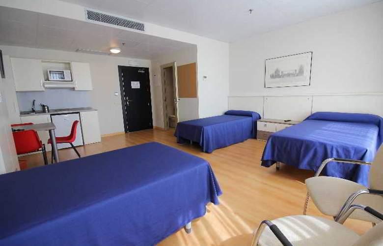 Vértice Roomspace Madrid - Room - 13