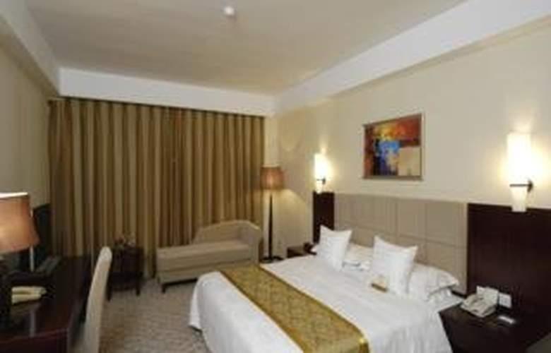 Binhai Jianguo - Room - 3