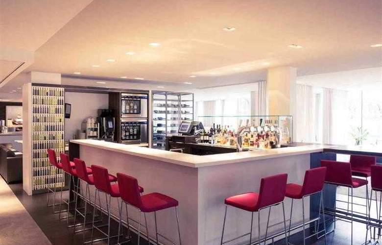 Mercure Nijmegen Centre - Hotel - 7