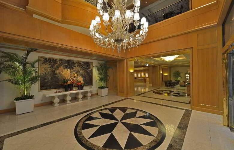 The Sherwood Hotel Taipei - General - 10