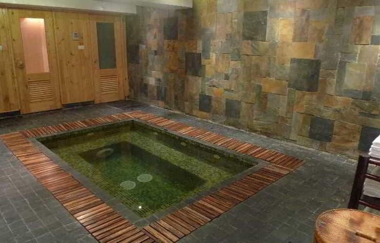 Hanoi Boutique Hotel 1 - Pool - 11