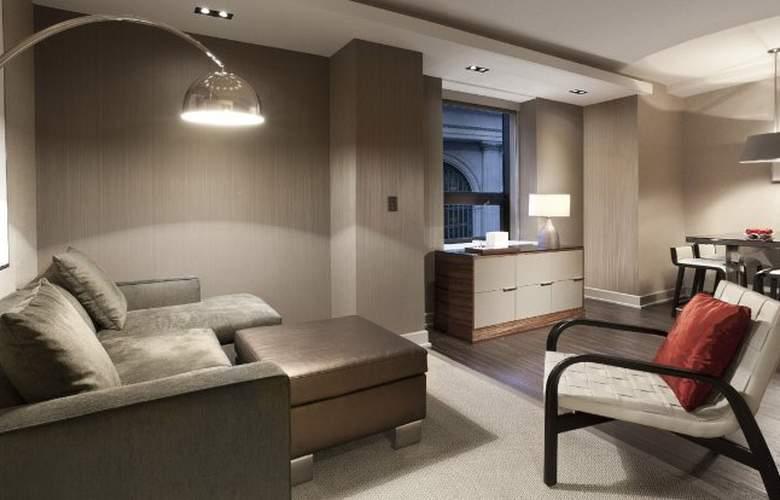 Grand Hyatt New York - Room - 14