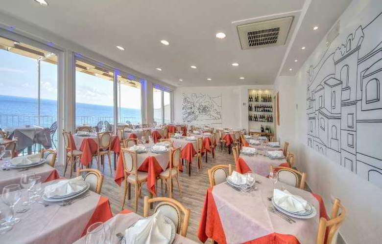 Imperamare - Restaurant - 1