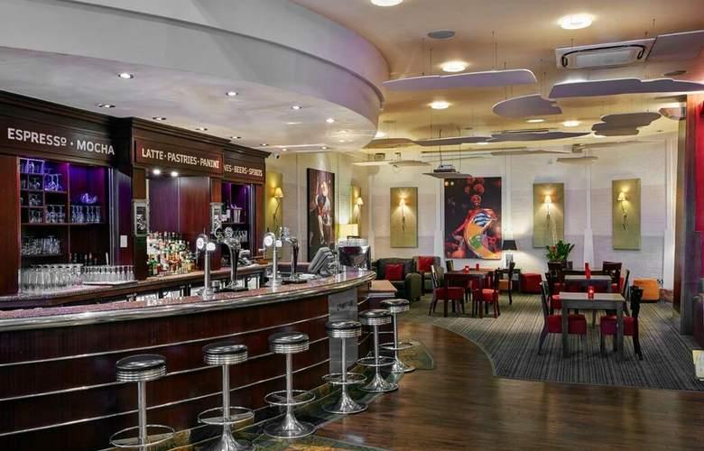 Jurys Inn Middlesbrough - Bar - 4