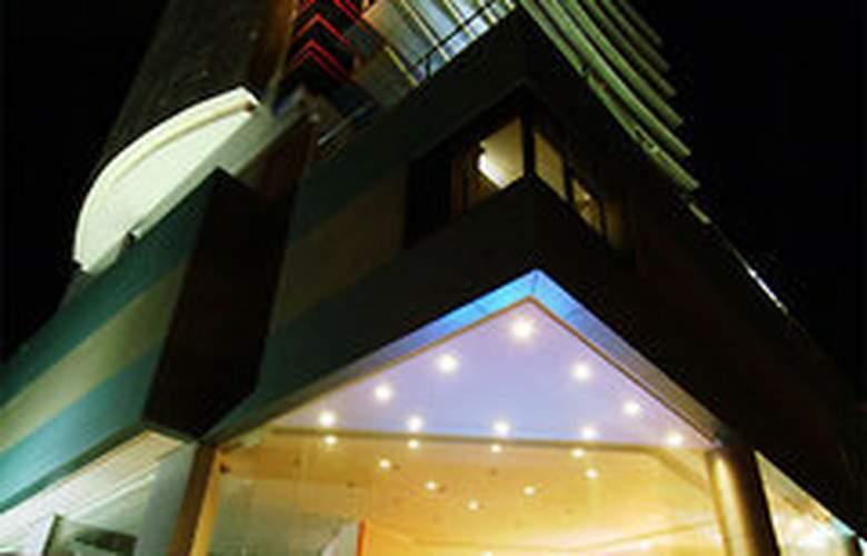 The Parklane Hotel Cebu - Hotel - 0