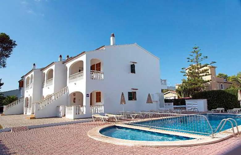Apartamentos Mar Blanca - Hotel - 1