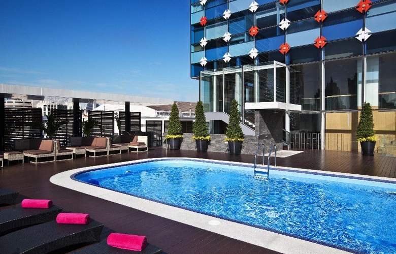 GLOW Pratunam - Hotel - 1