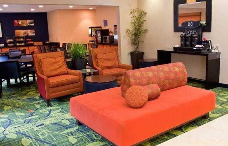 Fairfield Inn Youngstown Boardman/Poland - Hotel - 11