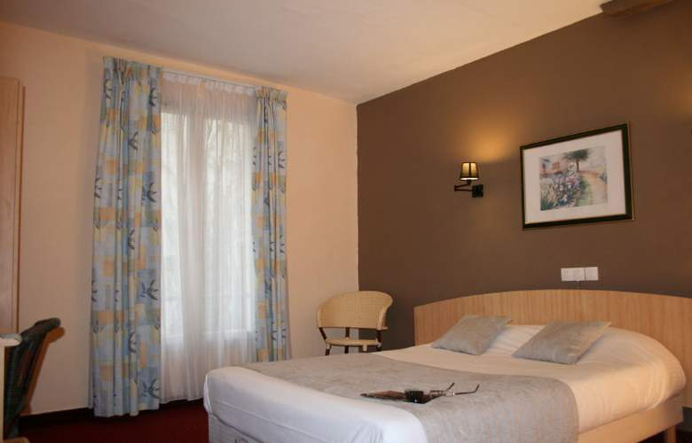 Interhotel Le Parisiana - Room - 11