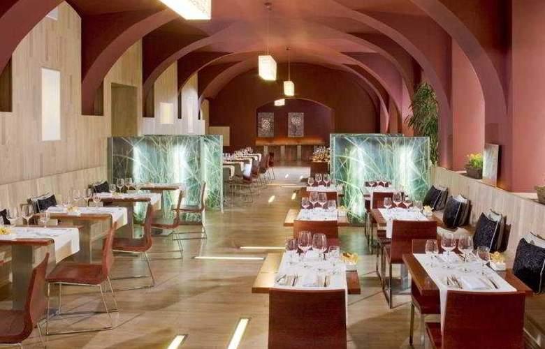 Old Town Praha - Restaurant - 4