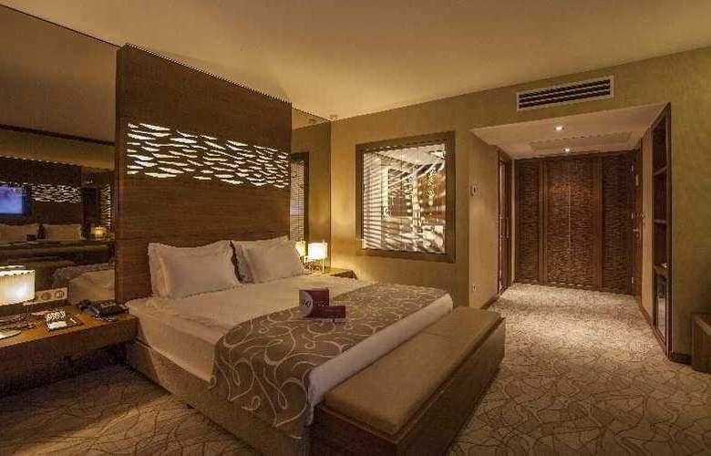 Grand Hotel Gaziantep - Room - 4